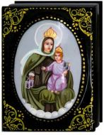 Lady of Mt Carmel