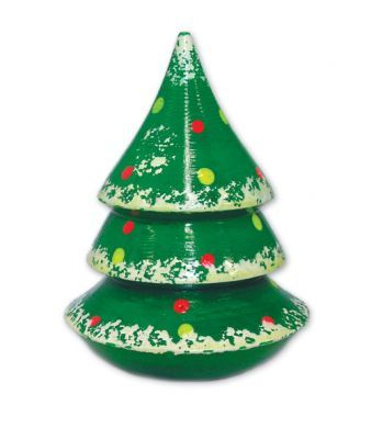 Christmas tree music  rolly polly